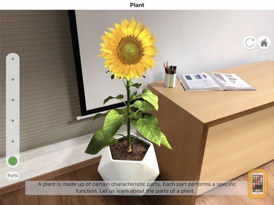 Screenshot - Plantale