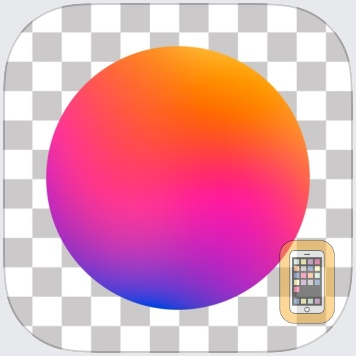 Circle Crop for Instagram by kyoung hee park (iPhone)
