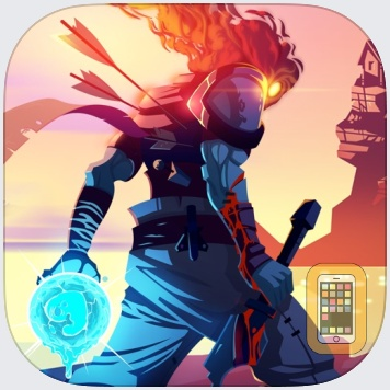 Dead Cells by Playdigious (Universal)