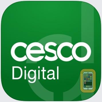 CESCO Digital by PRITS (iPhone)