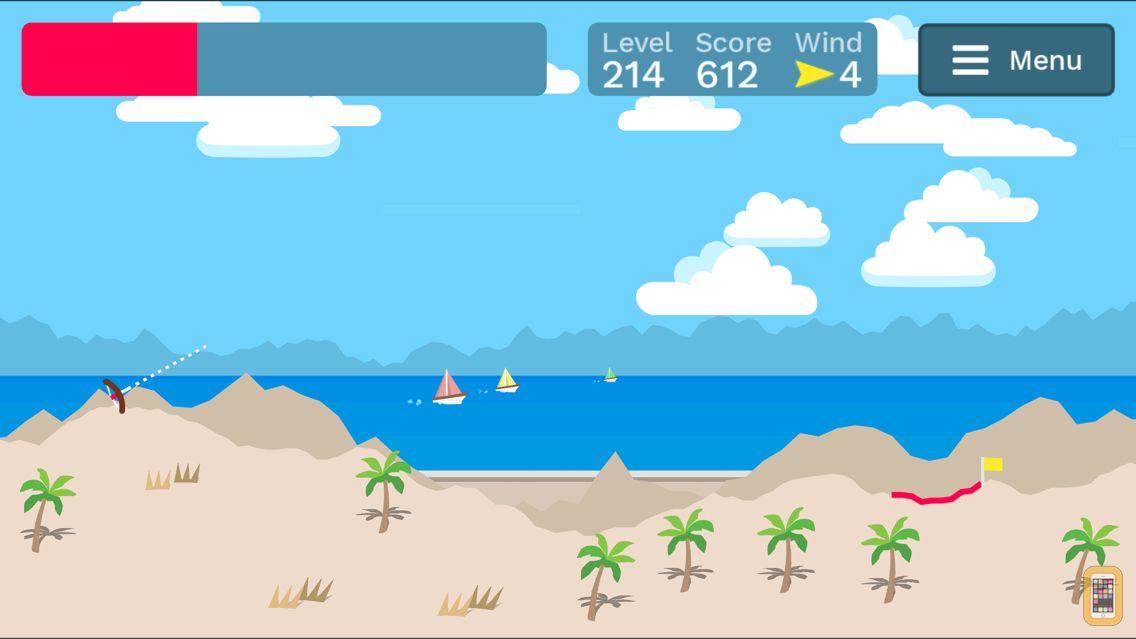 Screenshot - Endless Archery: Chill & Shoot