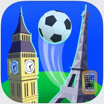 Soccer Kick by Voodoo (Universal)