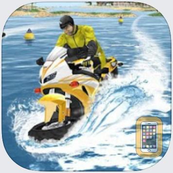 Beach Bike Water: Challenge Ra by BUI THI NGOC HOAN (Universal)