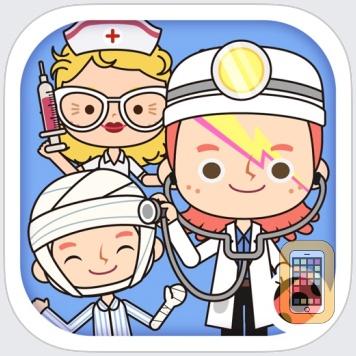 Miga Town: My Hospital by XIHeGame (Universal)