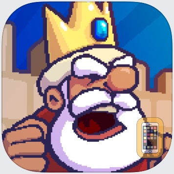 King Crusher - Roguelike Game by Ankama (Universal)
