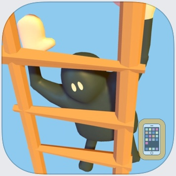 Clumsy Climber by Ketchapp (Universal)
