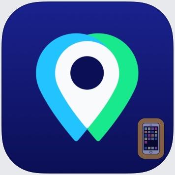Spoten Family Location Tracker by AVIZO, CHASTNOE PREDPRIYATIE (iPhone)