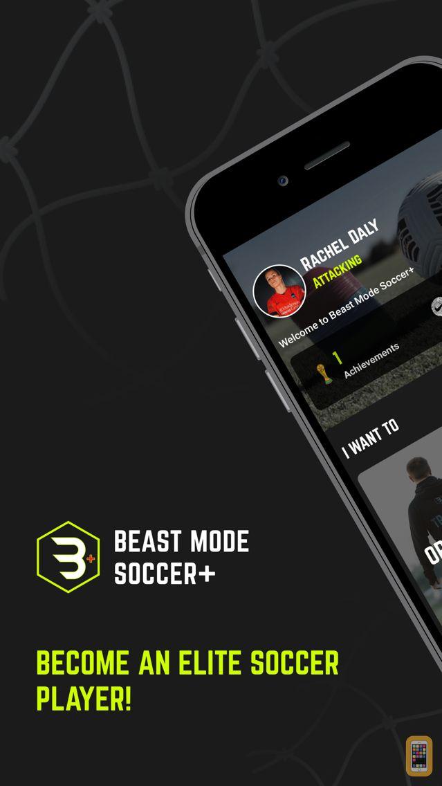 Screenshot - My Soccer Training