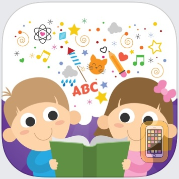Pre K Preschool Learning Games by Sumon Ahmed (Universal)