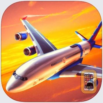 Flight Sim 18 by Alexandru Marusac (Universal)