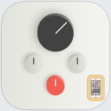 GotoEQ by Klevgränd produkter AB (iPad)