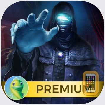 Immortal Love: Blind Desire by Big Fish Premium, LLC (Universal)