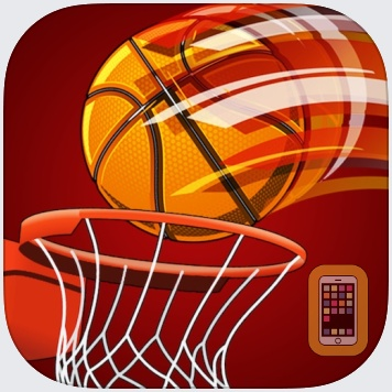 Basketball Flick Finger Legend by VU TRUNG HIEU (Universal)