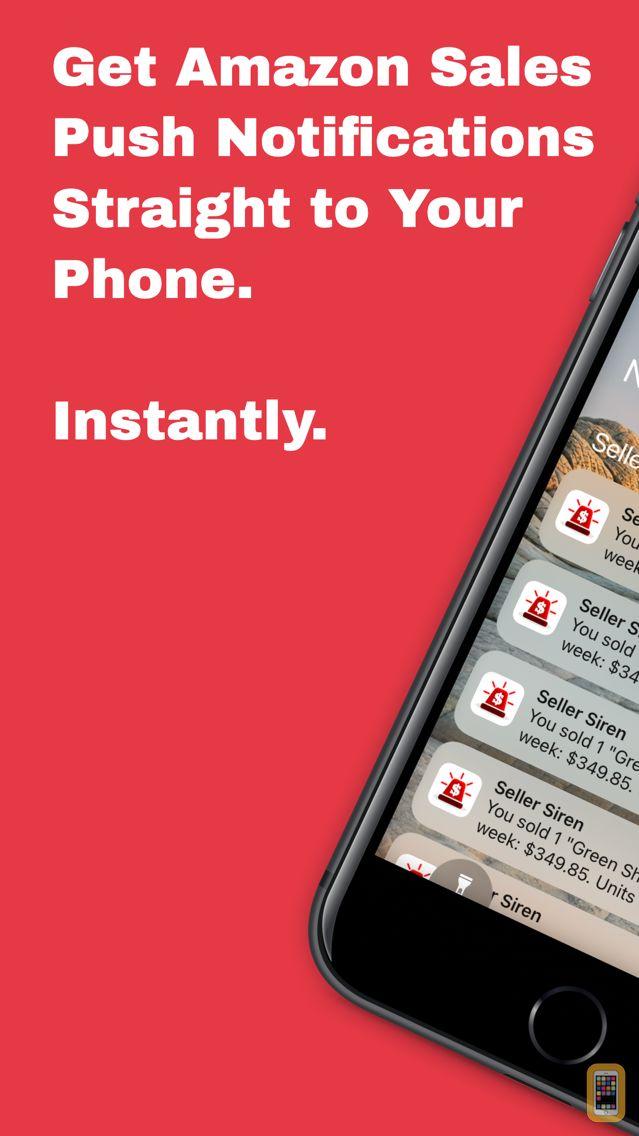 Screenshot - Seller Siren