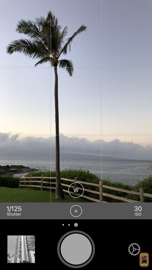 Screenshot - Emulsify Camera
