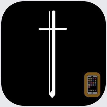 Catholic Sword Apologetics by Bradley Germain (iPhone)