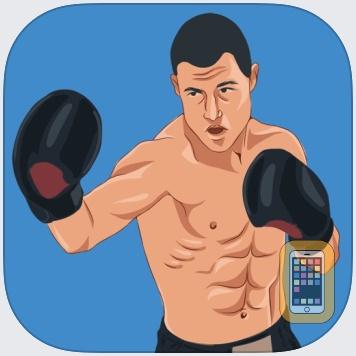 Kickboxing Fitness Training by Khoa Nguyen (Universal)