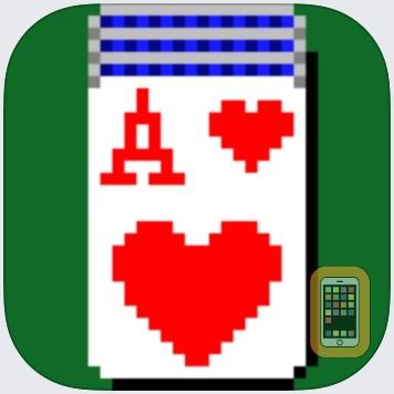 Solitaire 95: The Classic Game by Tripledot Studios (Universal)