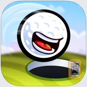 Golf Blitz by Noodlecake (Universal)