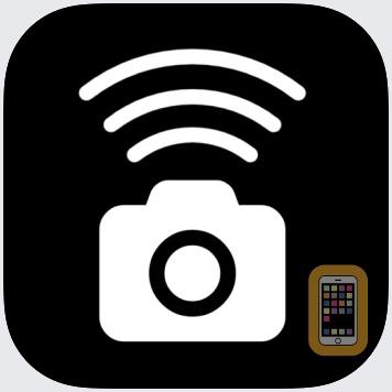 Camera Remote Control App by Georgi Zlatinov (Universal)