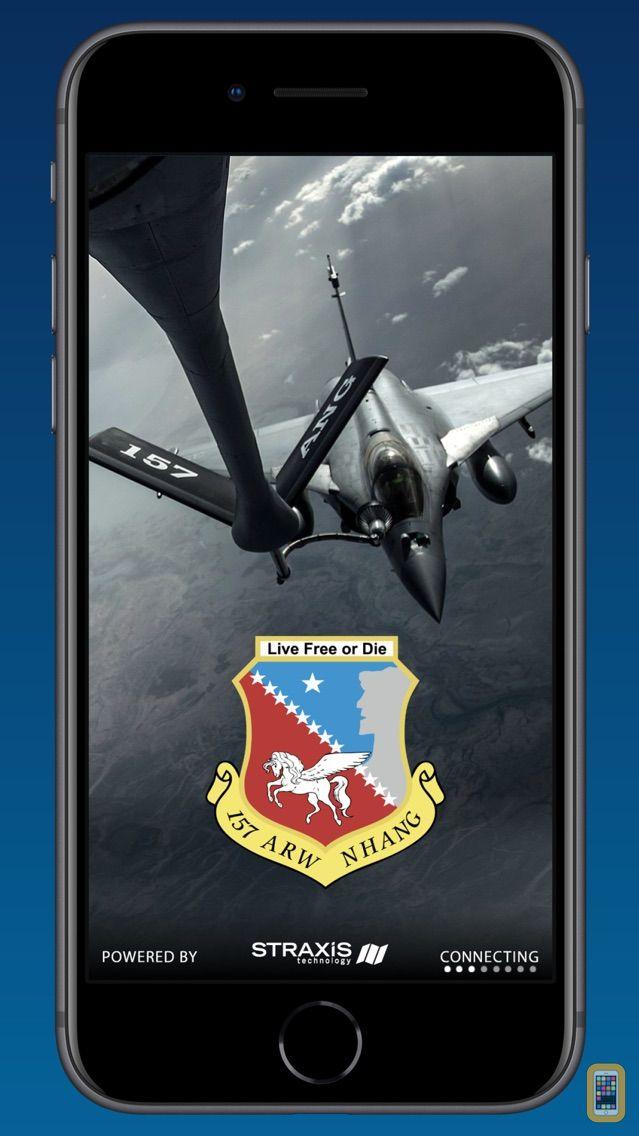 Screenshot - 157th Air Refueling Wing