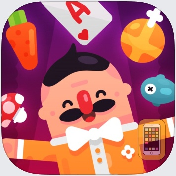 Mr Juggler by DIGITAL MELODY GAMES KITAJEWSKI I STALEWSKI SPOLKA JAWNA (Universal)