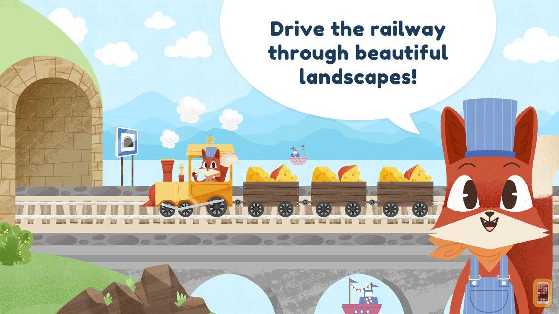 Screenshot - Little Fox Train Adventures