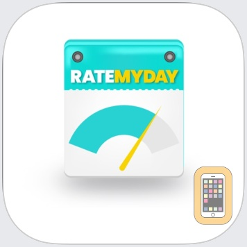 Rate My Day! by Andrew Wade (iPhone)
