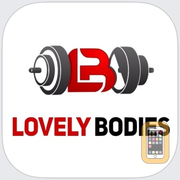 Lovely Bodies by Lovely Bodies (Universal)