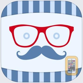 Pupillary Distance Measure by VisTech.Projects LLC (Universal)