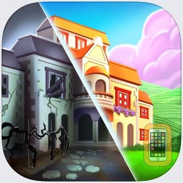 Vineyard Valley: Design Game by Jam City, Inc. (Universal)