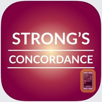 Strong's Concordance by Allan Dziwornu (Universal)