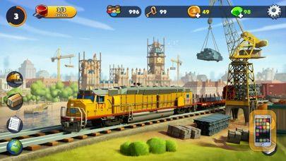 Screenshot - Train Station 2: Tycoon Sim