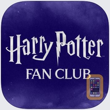 Harry Potter Fan Club by Wizarding World Digital (iPhone)