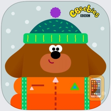 Hey Duggee: The Exploring App by BBC Worldwide (Universal)