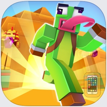 Chasecraft by UIL Media (Universal)