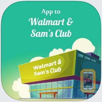 App to Walmart and Sam's Club by GOPISETTY NAGAMANI (Universal)