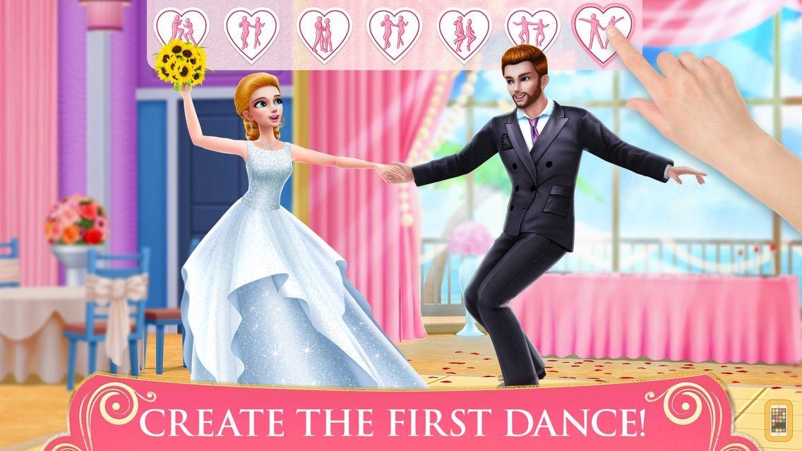 Screenshot - Dream Wedding Planner Game