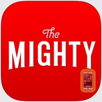 The Mighty by Mighty Proud Media Inc. (Universal)