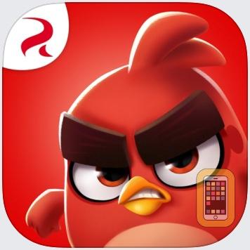 Angry Birds Dream Blast Puzzle by Rovio Entertainment Oyj (Universal)