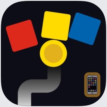 Color Bump by Good Job Games (Universal)