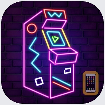 Arcade Watch Games by Abel Alho (Universal)