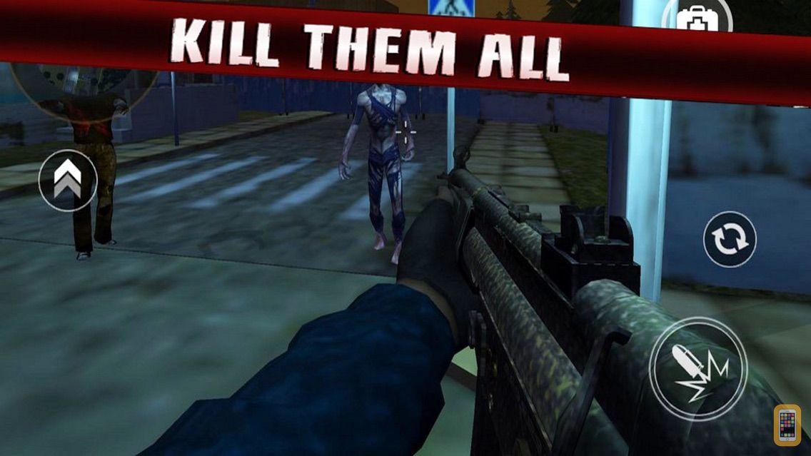 Screenshot - Last Survivor VS Zombie Villag