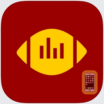 USC Football Schedules by AKW Ventures, LLC (Universal)