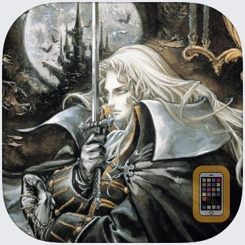 Castlevania: SotN by KONAMI (Universal)
