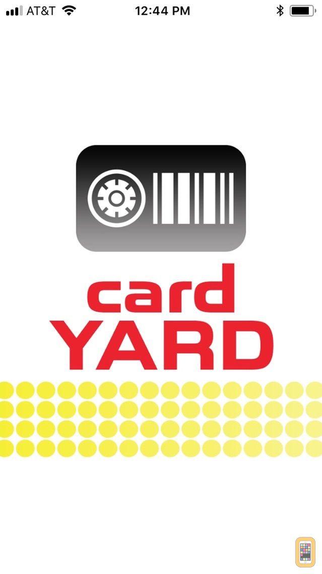 Screenshot - Card Yard