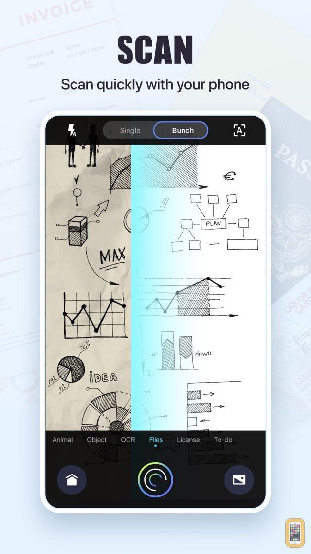 Screenshot - AI Scanner - Life assistant