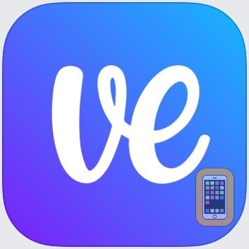 VlogEasy - Easy Vlog Editing! by Slinger Studios Inc. (iPhone)