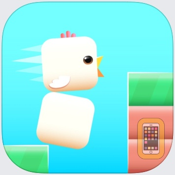 Square Bird. by MOONEE PUBLISHING LTD (Universal)
