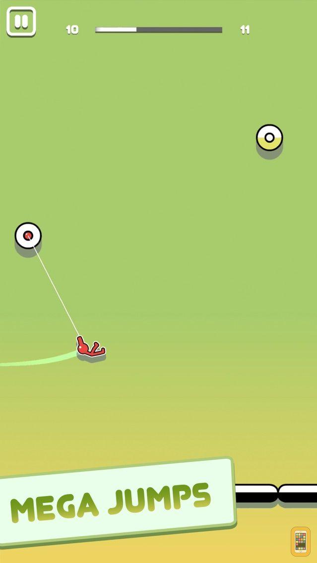 Screenshot - Stickman Hook